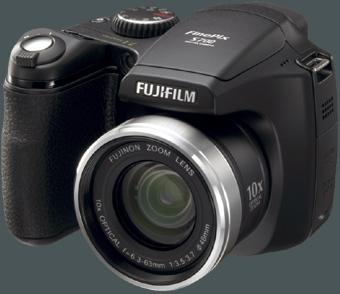 Fujifilm finepix s700 finepix s5700 zoom gro for Fujifilm finepix s5700 prix